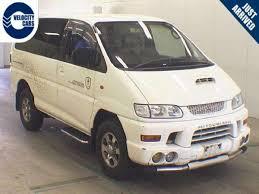 mitsubishi 2000 2000 mitsubishi delica space gear 4wd 89k u0027s turbo diesel low mileage