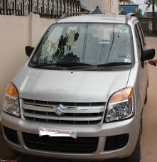 long term ownership report wagonr duo lxi 3 years 35000km