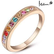 aliexpress buy brand tracyswing rings for women 24 best ring images on fashion jewelry 316l stainless
