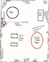 Preschool Floor Plans Floor Plan For Preschool Classroom Valine