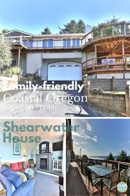 16 best oregon vacation homes images on pinterest lincoln
