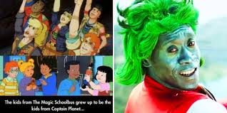 super fresh captain planet memes cbr
