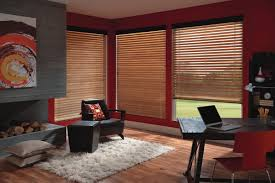 American Drapery And Blinds Wood Blinds Drapery Connection