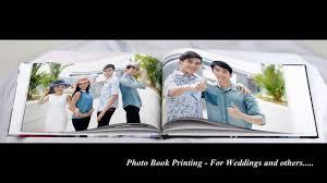 Wedding Albums Printing Flame Photography Studio Malaysia Wedding Album Printing Service