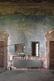Decorative Wall Painting Techniques by Home Outside Plaster Design Best Distressed Walls Ideas On