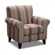 Accent Chair With Arms Red Accent Chairs With Arms Foter