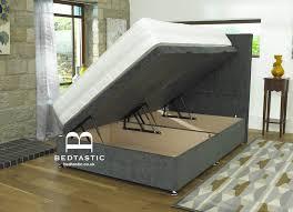 ottoman beds beds u0026 mattresses ebay