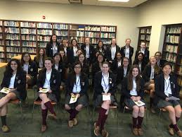 national honor society sample essay bbnc test proud copy academy of the holy angels science national honor society induction