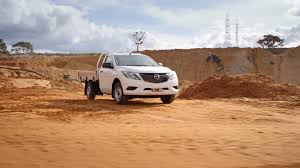 mazda australia prices mazda bt 50 single cab ute road test youtube