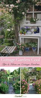 Country Cottage Garden Ideas Cottage Garden Cool Gardens Garden Ideas And Yards