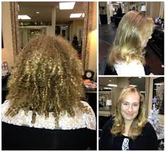brazilian blowout results on curly hair happy brazilian blowout customer thousand oaks hair design