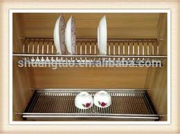 wall mounted kitchen storage cupboards wall mounted dish drying rack kitchen cabinet dish rack