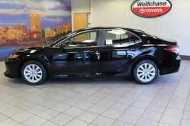 what is a toyota camry 2018 toyota camry le automatic at wolfchase toyota serving