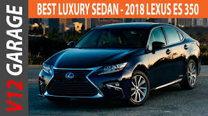 lexus station wagon 2018 lexus es 350 sedan review colors and release date youtube