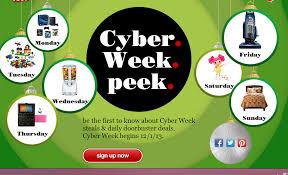best cyber monday deals for u s 2013 discounts