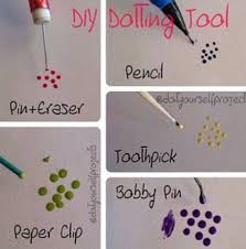 Best  Nail Art Tools Ideas On Pinterest Nail Art Dotting Tool - Nail design tools at home