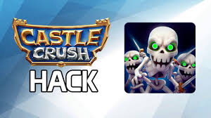 crush hack apk castle crush hack apk castle crush hack gems