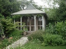 Summer House For Small Garden - edwardian colonial style summer house gazebo summer house