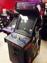 killer instinct arcade cabinet killer instinct 1 2 multi adapter my arcade games pinterest