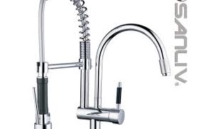 pre rinse kitchen faucets pre rinse kitchen faucet popular professional faucets for 4