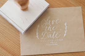 Stamps For Wedding Invitations 25 Save The Date Stamps For Wedding Jayce O Yesta
