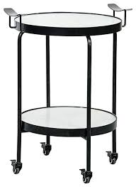 round industrial side table industrial side table industrial rustic wood steel side table