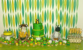 jungle themed birthday party birthday party jungle themed cakecentral