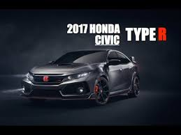 honda hatchback type r 2017 honda civic type r hatchback everything you need to
