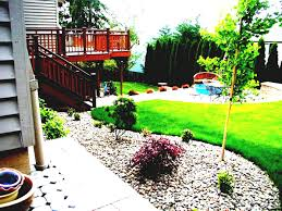 Simple Backyard Landscape Design Outstanding Very Small Backyard Landscaping Ideas Pictures Design