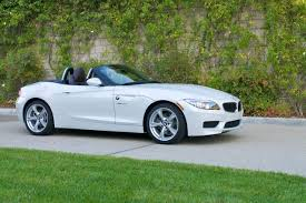 bmw z4 convertable used 2015 bmw z4 convertible pricing for sale edmunds