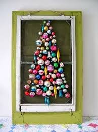 decorating with vintage ornaments funky vintiques