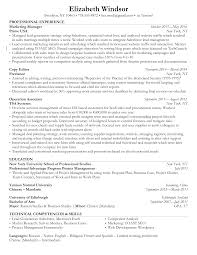 Sample Sap Resume by 5 Kick A Rezi Ats Optimized Resume Examples U2013 Rezi Blog