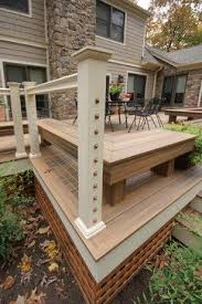 14 best deck images on pinterest cable railing railing ideas