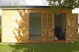 Garden Shed Office Garden Offices Fabulous Offices U0026 Outbuildings