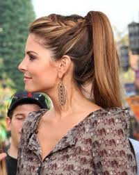 ponytail hairstyles for high ponytail hairstyles rustic wodip com