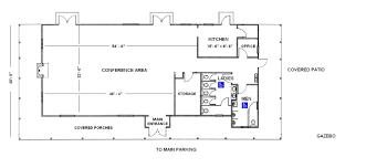 Small Church Floor Plans The Event Center Hill Ridge Farms