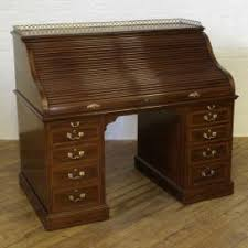 Old Roll Top Desk Antique Roll Top Desks For Sale Loveantiques Com