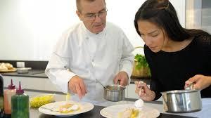 cours cuisine chef étoilé les étoiles d un grand chef pour éblouir votre aimé e val de loire