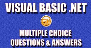 visual basic tutorial in hindi pdf visual basic vb programming mcq questions and answers vb