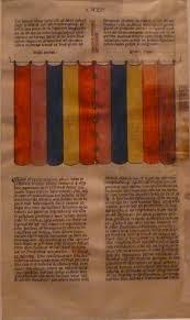 laura gilbert art unwashed rarely seen medieval manuscripts at
