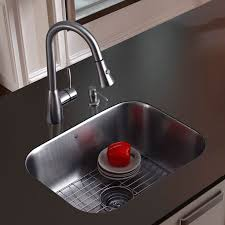 Kitchen Sink And Faucet Sets by Best 20 Undermount Kitchen Sink Ideas On Pinterest Undermount