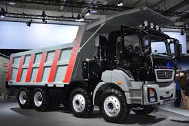 mercedes trucks india price bharatbenz 3143 mining tipper lorry camiones