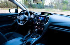 hatchback subaru inside 2017 subaru impreza 2 0i premium 5 door review u2013 not just competitive