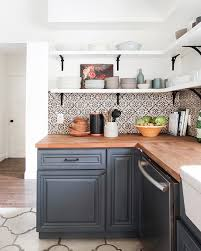kitchen in spanish before and after modern spanish kitchen