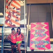 Welcome Back Decorations by Keep Calm Back Don U0027t Mess With The Best Cheer Posters Welcome