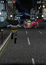 batman and the flash hero run 2 3 for android download