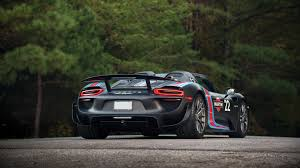 martini racing ferrari porsche 918 spyder weissach package martini racing 4k 4 wallpaper