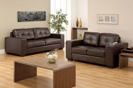 Decorating With Brown Leather Couches by Decorating Ideas For Living Room With Brown Leather Couch And Wood