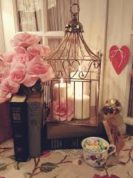 Birdcage Home Decor Decorative Bird Cage Romantic Decor I Would Love To Make My Own