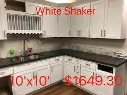 white kitchen cabinets ebay white cabinets for sale ebay